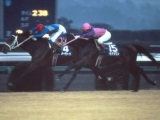 【有馬記念】イナリワンがハナ差でスーパークリークを差し切った平成元年/平成有馬記念列伝