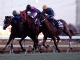 【有馬記念】名手と名手の叩き合いを外から差し切ったシルクジャスティス/平成有馬記念列伝(1997年)
