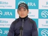 【JRA】キセキ川田騎手「中山2500にマイナス要素はない。自信を持って競馬を組み立てたい」/有馬記念共同会見