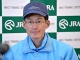 【JRA】オジュウチョウサン和田師「目を離さず、注目して見て頂ければ」/有馬記念共同会見