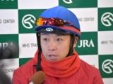 【JRA】ブラストワンピース池添騎手「GIのタイトルを取れる馬」/有馬記念共同会見