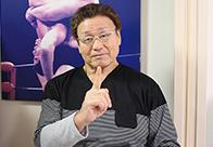 【有馬記念2018】生ける伝説・天龍源一郎の注目馬は?
