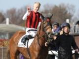 【JRA】ミナリク騎手に短期騎手免許を交付、期間は1月5日から4月4日