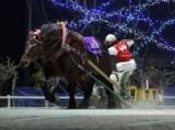 【ばんえい・天馬賞】メジロゴーリキが差し返して重賞2勝目/地方競馬レース結果