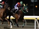 【船橋・チバテレ盃】ベンテンコゾウが好位から押し切り南関東2連勝/地方競馬レース結果