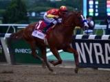 【海外競馬】ジャスティファイが米年度代表馬に 無敗で三冠達成の偉業