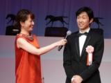 【JRA賞2018】特別賞受賞の武豊騎手 「5000勝を目指して頑張ります」