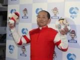 【地方競馬】日本最年長勝利記録を更新の森下博騎手「体のメンテナンスは気をつけてます」