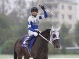【地方競馬】高知の佐原秀泰騎手が地方通算10000回騎乗達成