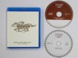 種牡馬DVD 「STALLIONS IN JAPAN 2019」が発刊