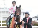 【京都牝馬S】ミスパンテールは7枠14番、ワントゥワンは6枠11番/JRA枠順確定