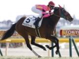 【東京5R新馬戦】アイリスフィールが押し切り新馬勝ち/JRAレース結果