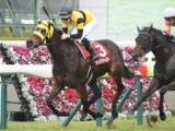 【阪急杯】武豊騎手とのコンビで ダイアナヘイロー連覇なるか