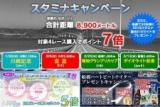 【SPAT4】報知グランプリカップ(船橋)はポイント最大11倍!
