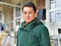 中村師「わが競馬人生に悔いはない」万感の思い胸にラストウィークへ