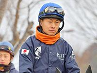 """【チューリップ賞】""""フジカン""""いきなり重賞初騎乗!ブランノワールで好機到来"""