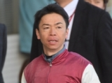 【JRA】北村宏司騎手が落馬負傷で乗り替わり、オーシャンSのキングハートは横山典弘騎手