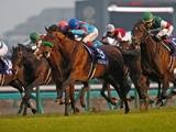 【大阪杯】人気薄馬が高め偏差値で波乱も? GI大阪杯の調子偏差値速報!