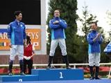【JRA】今夏も札幌競馬場で「ワールドオールスタージョッキーズ」を開催!