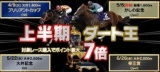 【SPAT4】ブリリアントカップ(大井)はポイント最大7倍!