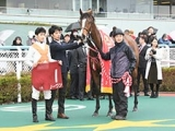 【海外競馬】ノーワンが凱旋門賞1次登録へ 今年のフィリーズレビュー覇者