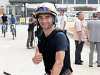 【香港チャンピオンズデー】モレイラ、ビートザクロックVに「自信ある」