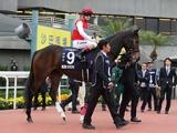 【海外競馬】ディアドラ、英国のプリンスオブウェールズS出走へ