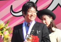 【オークス】DMM3年目の重賞初制覇がG1!野本巧取締役「結果出せて良かった」