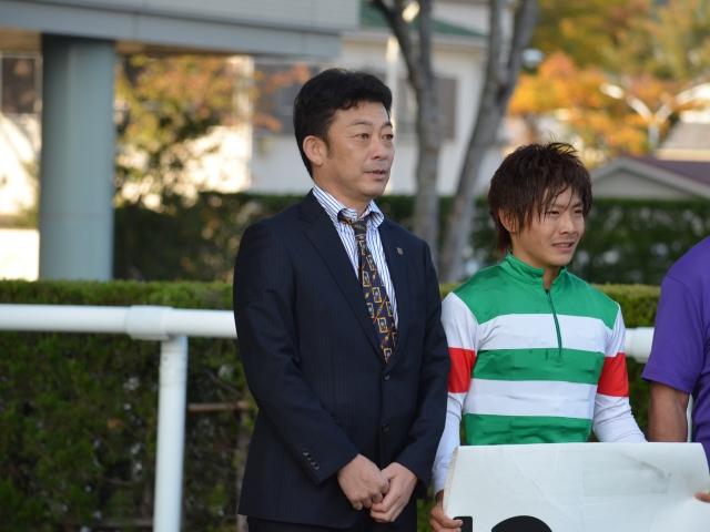 今年も楽しみな2歳馬がスタンバイする友道康夫厩舎(c)netkeiba.com