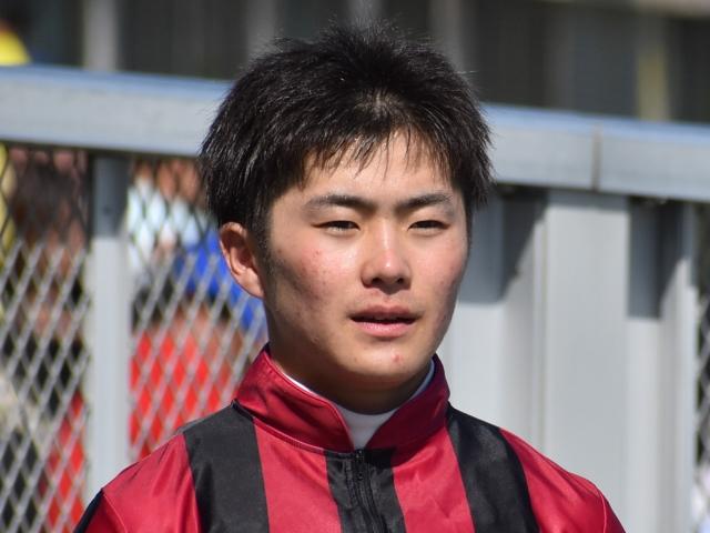 8/13からフリーとなる西村淳也騎手(c)netkeiba.com