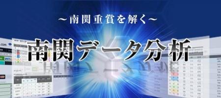 【SPAT4】黒潮盃(大井)の「データ分析」を公開中!
