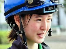 菜七子、JRA8週連続V&女性騎手年間最多勝更新へ 土曜は新潟で10鞍
