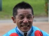 熊沢重文騎手 JRA通算15000回騎乗達成