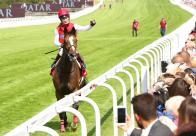 【愛チャンピオンS】ディアドラ、日本馬初の3ヶ国G1制覇なるか/海外競馬の見どころ