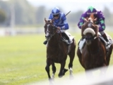 【仏・メゾンラフィットC】元日本馬のモンドシャルナは4着 レースは100年以上の歴史に幕