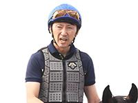 蛯名が土曜東京で実戦復帰へ 6日の京都大賞典はリッジマンとコンビ
