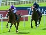 【英チャンピオンS】日本馬ディアドラは1番枠、G1・3勝馬マジカルは8番枠