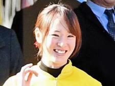 菜七子がJRA37勝目 自己最多6週連続V決める