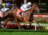 【豪・マニカトS】3歳牝馬ラヴィングギャビーがG1初制覇