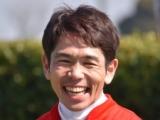 戸崎圭太騎手がJRA年間100勝を達成