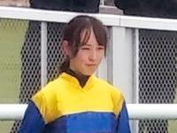 藤田菜七子87勝目 新潟年間&開催リーディング手中