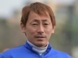 勝浦正樹騎手がJRA通算900勝達成