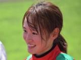 藤田菜七子騎手、茨城県表彰知事奨励賞を受賞