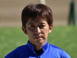 【JRA】福永祐一騎手が騎乗停止 インディチャンプとワグネリアンに騎乗できず