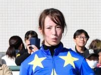 藤田菜七子がJRA88勝目