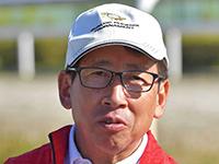 安田隆師 JRA通算800勝目前 ダイアトニックでスパートかける!