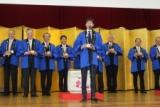 【JRA】武豊騎手「3歳からここで育った」栗東トレセン開設50周年記念式典