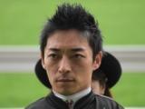 川田将雅騎手が2019ロンジン・インターナショナル・ジョッキーズCSに出場