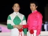 【YJS・TR川崎】大塚海渡騎手と桜井光輔騎手がV! 「本当に嬉しい気持ち」「自信を持って強気に」