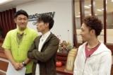 浜中騎手・藤懸騎手・お兄ちゃんの3人が、ついに稼働を開始した『StarHorse4』で対決!
